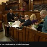 VRで正しい判決を。司法の場にも広まるVRの活躍ぶりを解説
