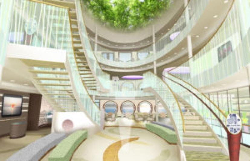 VR sea japan