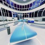 VR 視覚障害
