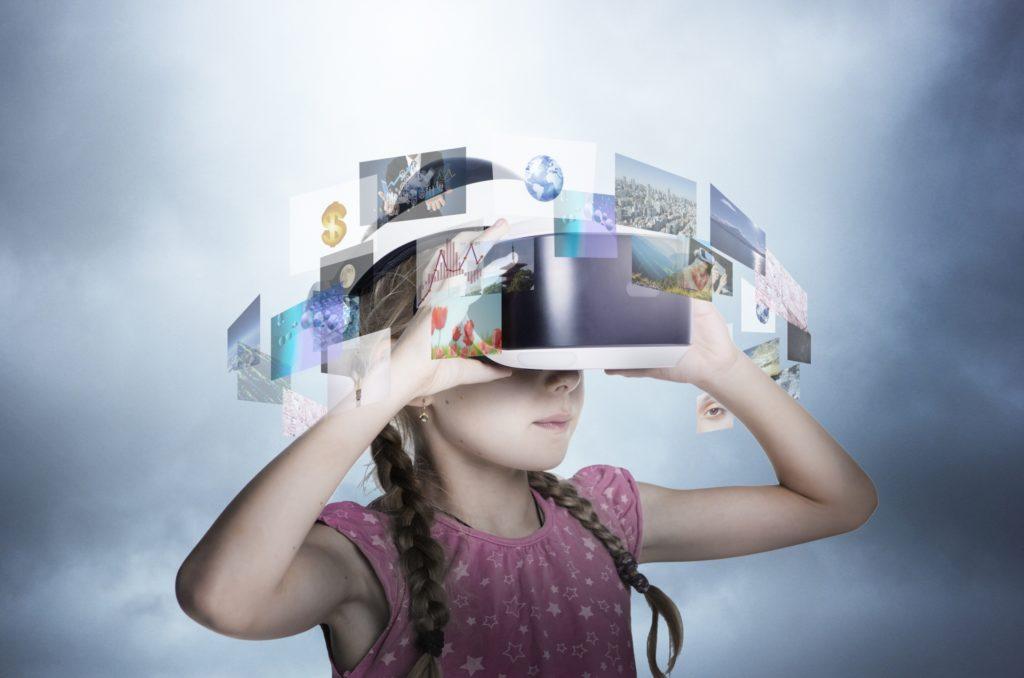 VR映像制作・プロモーション