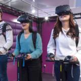 VR 体験