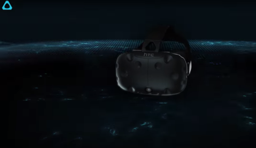 さらに進化したVRヘッドセット「Vive Pro」の全貌を公開