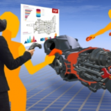 VRで設計工数を短縮するバーチャルデザインレビューがパワーアップ