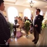 VR結婚式360動画