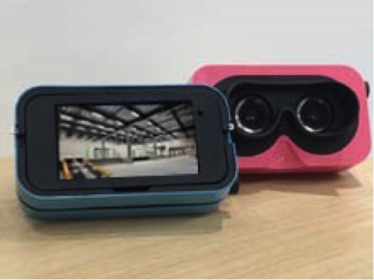 VR内見 plus Movie