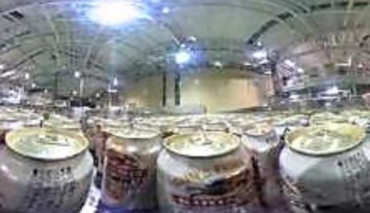 来場者の満足度が大幅アップ!ビール工場のVR活用事例をご紹介