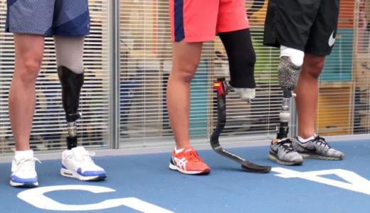 義足の作成にもVRが活躍、より多くの人を救う手助けに